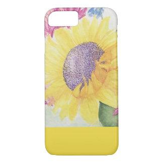 Yellow Summer iPhone 7 Case