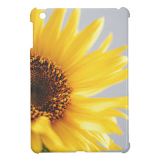 Yellow Summer Sunflower Case For The iPad Mini