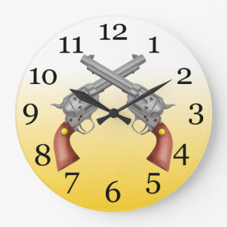 YELLOW TO WHITE BACKGROUND 6000.PNG LARGE CLOCK