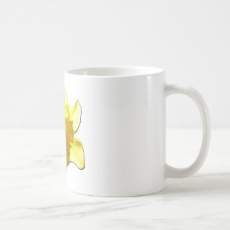 Yellow Trumpet Daffodil 1.0 Coffee Mug