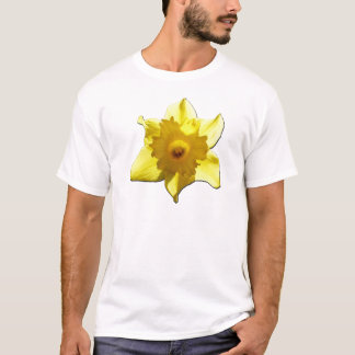 Yellow Trumpet Daffodil 1.0 T-Shirt