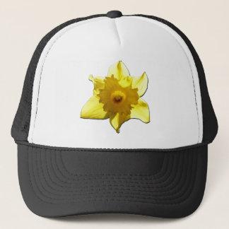 Yellow Trumpet Daffodil 1.0 Trucker Hat