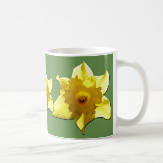 Yellow Trumpet Daffodil 1.3.3.g Coffee Mug