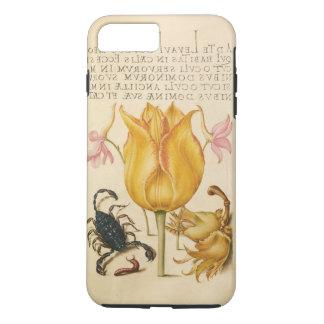 Yellow Tulip And Scorpio iPhone 8 Plus/7 Plus Case
