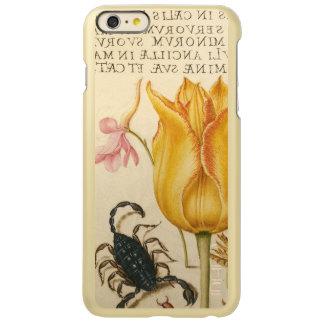 yellow tulip scorpio