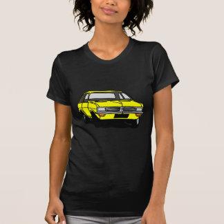 Yellow Vauxhall Viva HC T-Shirt
