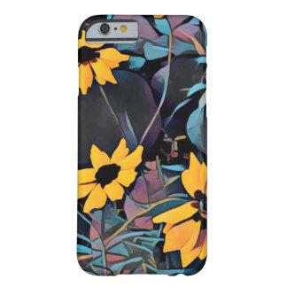 Yellow Wildflower Phone Case