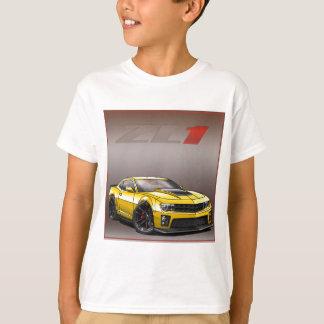 Yellow_ZL1 T-Shirt