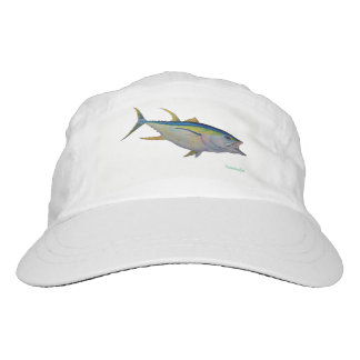 yellowfin tuna fishing hat