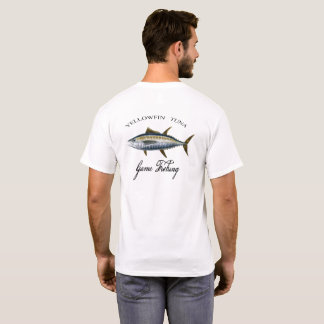 Yellowfin Tuna T-Shirt