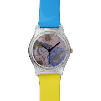 Yellowfin tuna watch