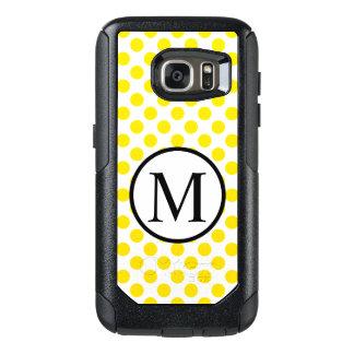 YellowPolkaDots OtterBox Samsung Galaxy S7 Case