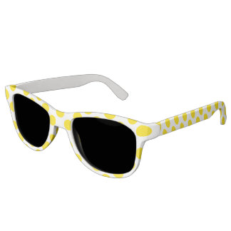 YellowPolkaDots Sunglasses