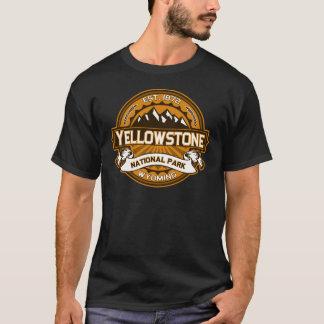 Yellowstone Golden T-Shirt