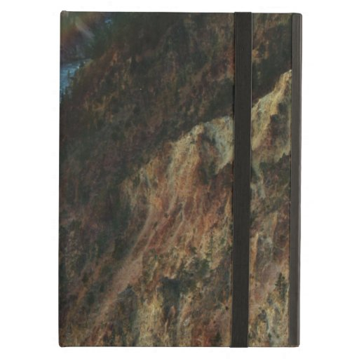YELLOWSTONE LOWER FALLS CASE FOR iPad AIR