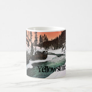 Yellowstone Mug