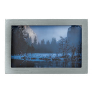 yellowstone-national-park belt buckle