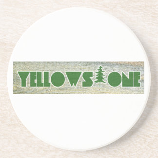 Yellowstone National Park Coaster