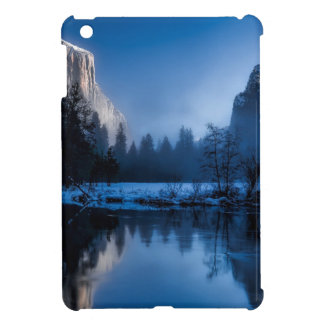 yellowstone-national-park iPad mini case