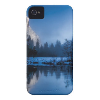 yellowstone-national-park iPhone 4 case