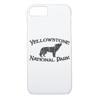 Yellowstone National Park iPhone 8/7 Case