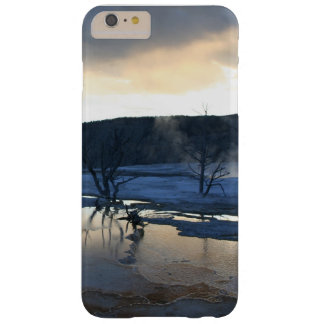 Yellowstone National Park - Mammoth Hot Springs Barely There iPhone 6 Plus Case