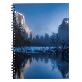 yellowstone-national-park notebooks