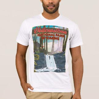 Yellowstone National Park, Wyoming USA T-Shirt