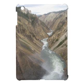 Yellowstone River iPad Mini Case