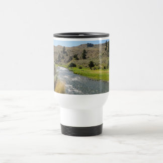 yellowstone river mug