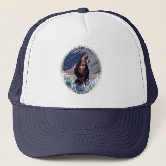 Yellowstone Up Close & Personal -  Hats
