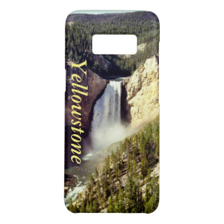 Yellowstone, Wyoming phone cover