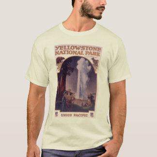 yeloowstone t shirt