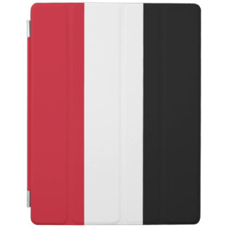 Yemen Flag iPad Cover