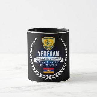 Yerevan Mug
