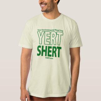 YERTSHERTgreen T-Shirt