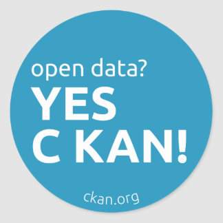Yes C KAN Stickers (open data)