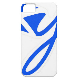 Yes - Flag of Scotland, Bratach na h-Alba iPhone 5 Cover