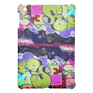 Yes Graffiti iPad Mini Cover