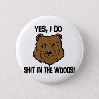 Yes, I do... 6 Cm Round Badge