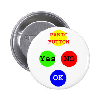 Yes No Buttons The MUSEUM Zazzle Gifts
