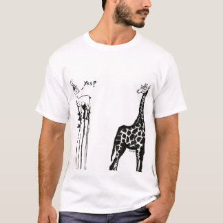 Yes? T-Shirt