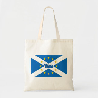 Yes to Independent European Scotland