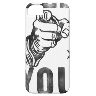 Yes You iPhone 5 Cover