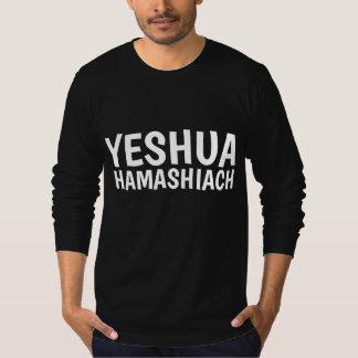 YESHUA HAMASHIACH, Messianic Jewish T-shirts