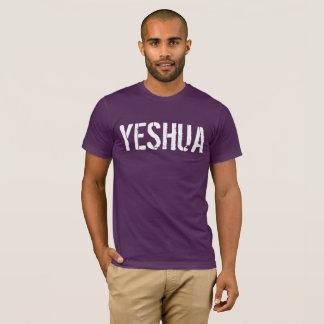 YESHUA (Jesus) Messianic Jewish T-shirts