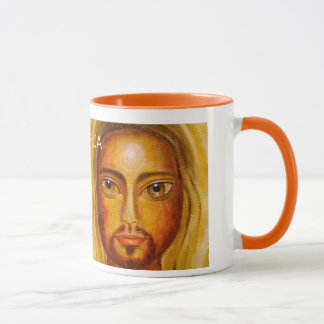 YESHUA mug