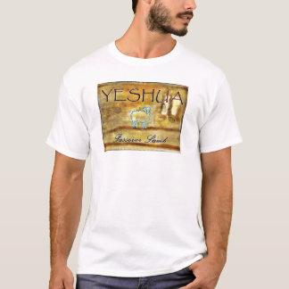 Yeshua the Passover Lamb T-Shirt