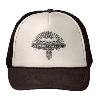 Yesterday's Saints Trucker Hat