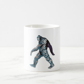 Yet I Believe (Yeti) Coffee Mug